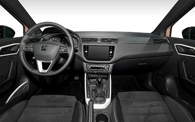 SEAT Arona Arona 1.0 TSI 70kW Reference Edition Eco