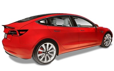 Tesla Model 3 Model 3 Long Range AWD