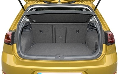 Volkswagen Golf Golf 5 puertas Business 1.0 TSI 85kW (115CV)