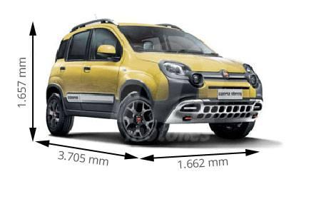 Medidas Chevrolet Aveo Longitud Anchura Altura Y Maletero