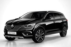 Renault Todos Los Precios Ofertas Y Modelos Motor Es