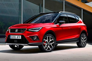 Seat Arona