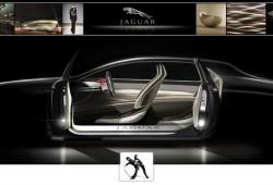 Bertone muestra el futuro de Jaguar con el BB9 Concept