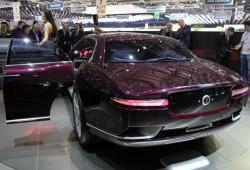 El Bertone B99 no es para nosotros, dicen en Jaguar