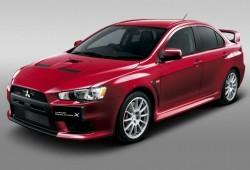 El Mitsubishi Lancer podría dejar de fabricarse en 2013