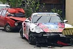 Empieza la Gumball 3000, rally de coches de lujo