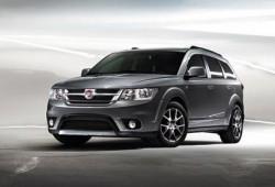 Fiat adquiere el 30 por ciento de Chrysler