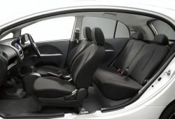 Mitsubishi i-MiEV, el rival del Nissan Leaf comienza sus ventas en Europa