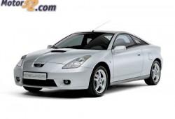 ¿Nuevo Toyota Celica para el 2010?