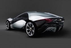 Pandion: el concept de Bertone para Alfa Romeo.