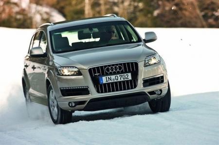 Audi dará batalla al BMW X6 con el Q6