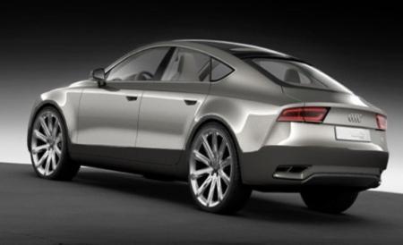 Audi prepara el contrincante del BMW X6