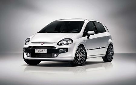Fiat sortea un Punto Evo para quienes prueben un coche en sus concesionarios