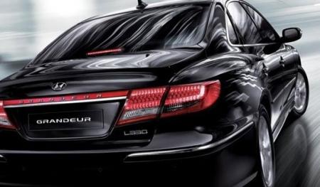 La nueva generación del Hyundai Grandeur es mostrada en video