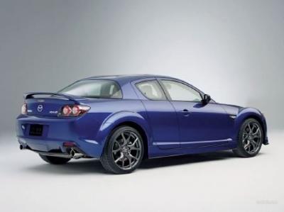 Mazda JDM RX-8, nuevos colores y ventajas
