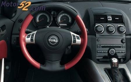 Opel GT por 23.900 Euros