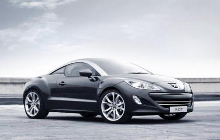 ¿Quieres probar el Peugeot RCZ en el Jarama?