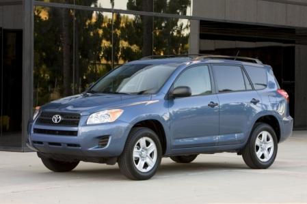 Toyota lanzará tres nuevos coches ecológicos.