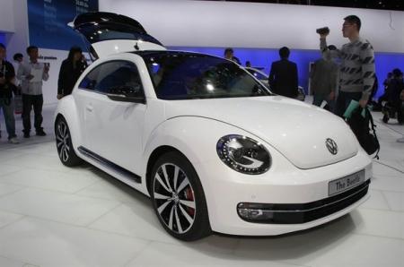 Volkswagen quiere una versión R del nuevo Beetle