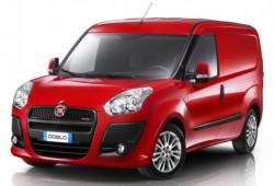 Chrysler venderá el Fiat Doblò en Estados Unidos bajo la marca Ram