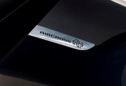 Citroën C4 Aircross. ¿Un C4 con aspecto de SUV?