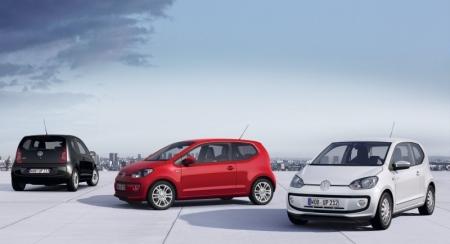 Qué llevará Volkswagen al Salón de Frankfurt 2011