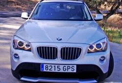 BMW X1 xDrive 23d y xDrive28i. Ese pequeño gran SUV
