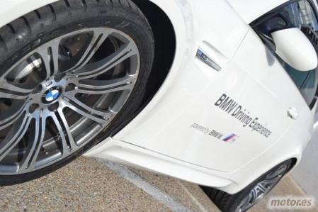 BMW DRIVING EXPERIENCE, aprende a conducir como BMW manda