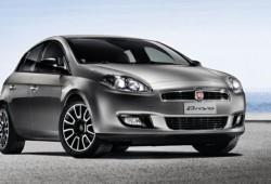 El Fiat Bravo 2013 se actualiza con nuevos acabados y precios