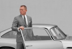 Los coches de James Bond (VIII): El reparto de SkyFall