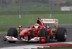 Daniel Juncadella se estrena en la Fórmula 1 con Ferrari