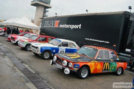 FunMotorHouse Motorshow 2012: Puro espectáculo