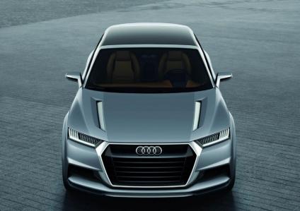 Audi Q8 confirmado