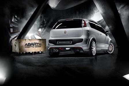 Abarth Punto 20 Aniversario, 165 CV por 14.950 euros