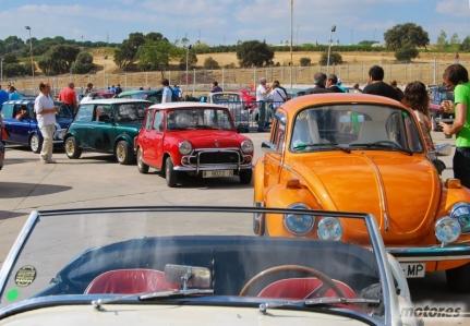 8 razones para no perderse el Jarama Vintage Festival