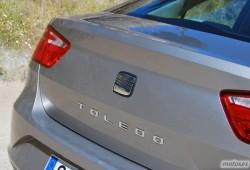 Seat Toledo 1.6 TDI 105 CV (IV): Precios y conclusiones