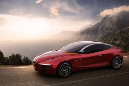 Alfa Romeo tendrá una nueva plataforma de tracción trasera y total