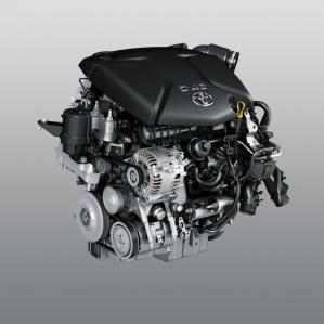 Toyota Verso 1.6 D-4D, con nuevo motor diésel de origen BMW