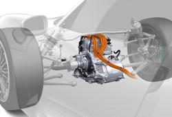 Análisis técnico: Porsche 918 Spyder