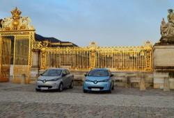 El Renault ZOE cumple un año