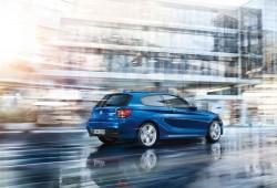 BMW Serie 1 Essential Edition, a la venta desde 19.300 euros