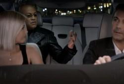 Coches levitando y Laurence Fishburne cantando ópera en el anuncio de Kia para la Super Bowl 2014
