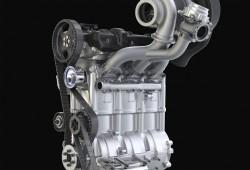 Nissan presenta un motor de 40 Kg y 400 CV