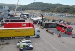 El circuito de Jerez acoge los primeros test de Fórmula 1 2014