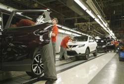 El nuevo Nissan Qashqai entra en producción: las primeras unidades, ya a la venta