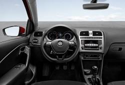 El Volkswagen Polo GTI se ofrecerá con cambio manual