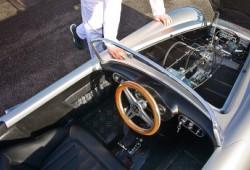 Aston Martin DB Convertible Junior, el lujo puede ser un juego de niños