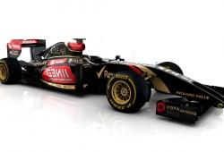 Lotus revela su E22 por sorpresa