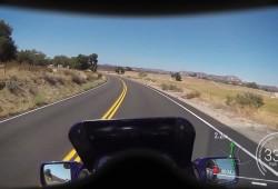 """El """"head-up display"""" para cascos de moto saldrá a la venta este verano"""