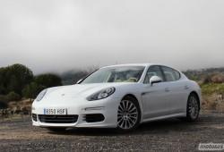 Porsche Panamera Diesel, conclusiones (V)
